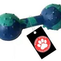 Pawzone Music Rubber Dumble Dog Toy