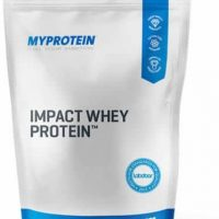 Myprotein Impact Whey Protein 2.5Kg (Chocolate Smooth)